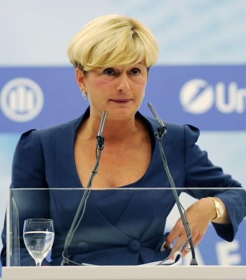 """Montezemolo e la politica  a Confindustria giovani:  """"E' ora di salire sul ring"""""""