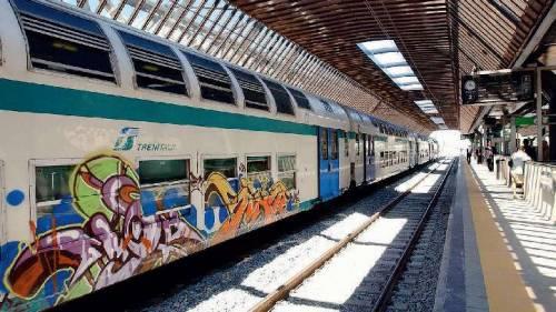 Corse ogni sei minuti:  la città si gira in treno  Milano come Londra