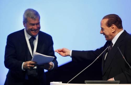 Fisco, Confcommercio: ridurre subito pressione   E il premier presenta la sua rivoluzione liberale