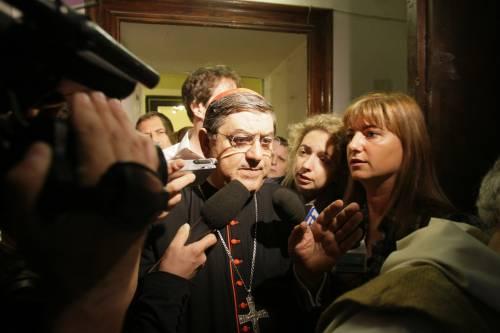 """Inchiesta G8, Sepe: """"Agito in modo trasparente  Fu Silvano a chiedermi una casa per Bertolaso"""""""