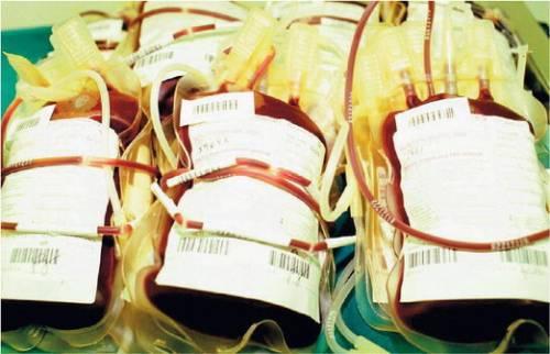 Donatori di sangue,   ipotesi prelievo  anche ai minorenni