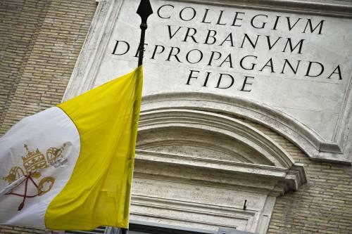"""G8 e Propaganda Fide, il Vaticano ammette:  """"Possibili errori di valutazione nalla gestione"""""""