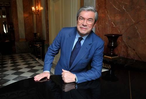 """""""Balducci decisivo nell'affare d'oro di Lunardi"""""""