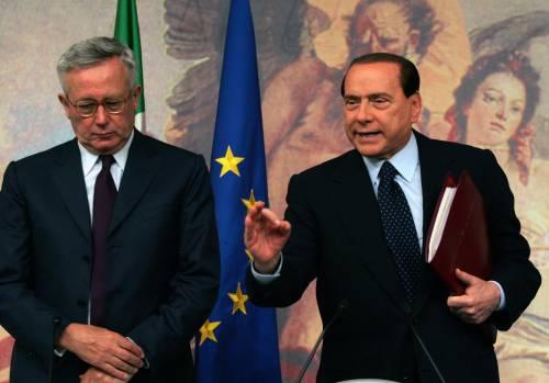 """Berlusconi: """"Sconfiggerò la logica delle correnti"""""""