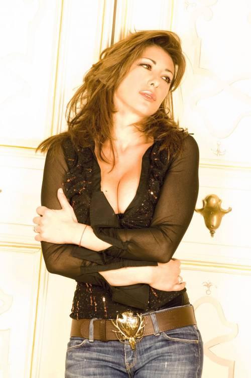 "Sabrina Salerno: ""Anni '80? Rinnego solo le spalline imbottite"""