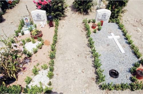Burocrazia senza cuore  Più di tremila morti   non hanno una tomba