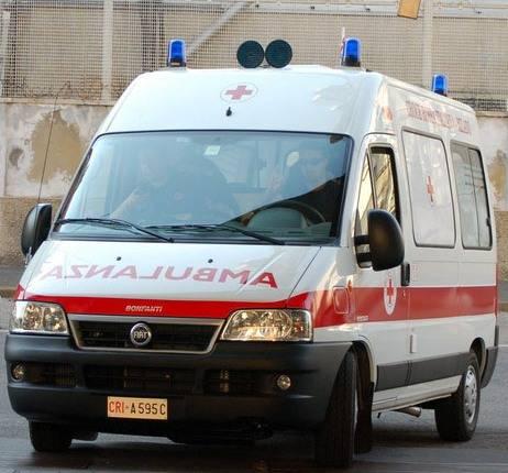 Pavia, incidente sull'A21:<br /> perdono la vita due bimbi<br /> il padre perde un braccio