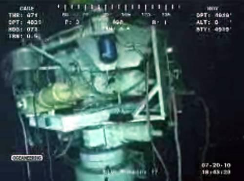 """Marea nera, un tecnico:   """"L'allarme era disattivato""""  Ora i nuovi pozzi in Libia"""