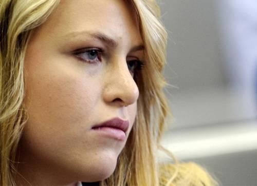 """Barbara Berlusconi: """"Una lobby vuole eliminare mio padre"""""""