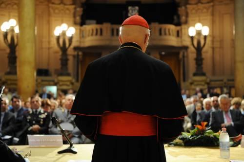 """Federalismo, Bagnasco """"Disvalore se disgrega""""  Ma la Lega: """"Può stare tranquillo, nostro unisce"""""""