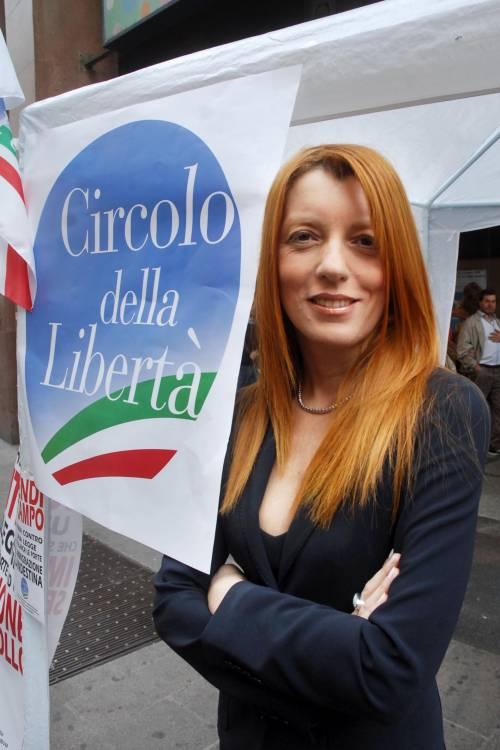 """Generazione Italia: """"Vogliono contestare Fini""""  La Brambilla: """"Mettono le mani avanti, querelo"""""""