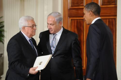 Medio Oriente, Israele:  superare le divergenze  Accordo entro un anno