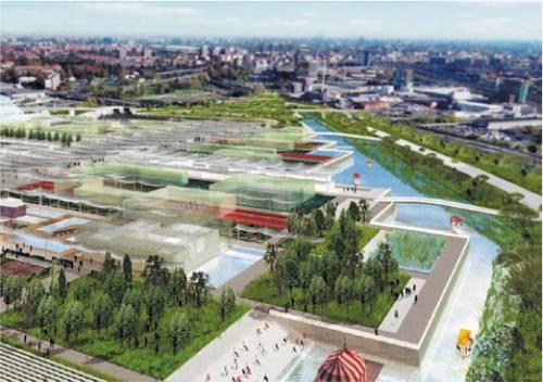 """Fondazione Fiera: """"Terreni per Expo,  trattiamo con Cabassi per l'acquisto"""""""