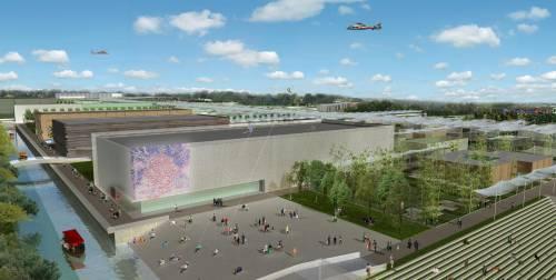 La Fiera compra le aree  e scioglie il nodo Expo  Oggi vertice decisivo