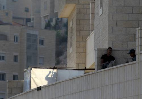"""Medio Oriente, Israele:  """"Pronto compromesso  su moratoria colonie"""""""