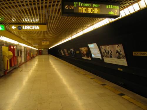 """""""Tra dieci giorni il metrò può riaprire"""""""