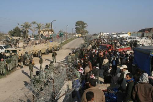 Medio Oriente, scaduta moratoria sui Territori
