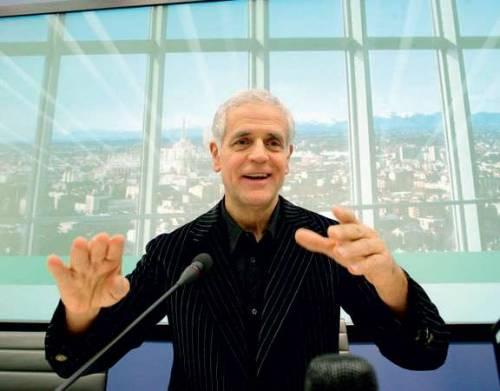 """Expo 2015, Formigoni sui terreni:  """"Sono ancora aperte tutte le ipotesi"""""""
