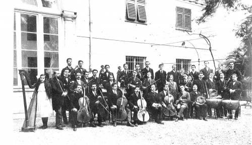 Musica classica, la Gog sale sul podio
