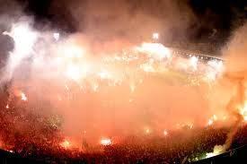 Agenti segreti allo stadio:   occhi sul derby di Roma  Un piano per incendiarlo
