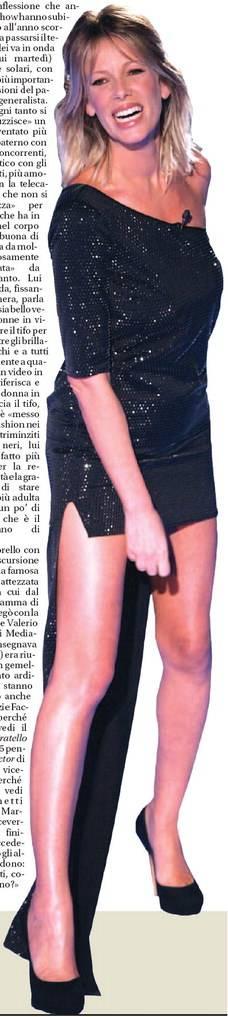 "Francesco e Alessia, la vera ""Raiset"""