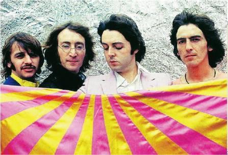 Anche i Beatles vanno su iTunes