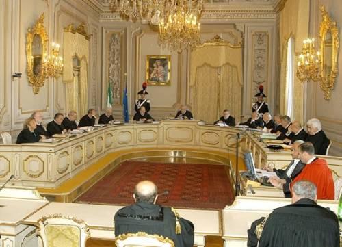 Consulta, la Cassazione elegge Lattanzi