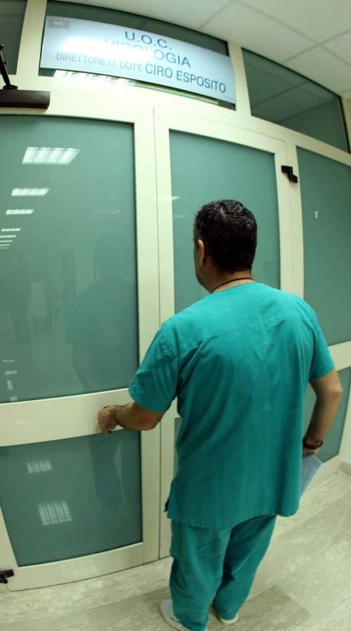 Ospedali, è allarme virus:  ogni anno 7.500 vittime   Più degli incidenti stradali