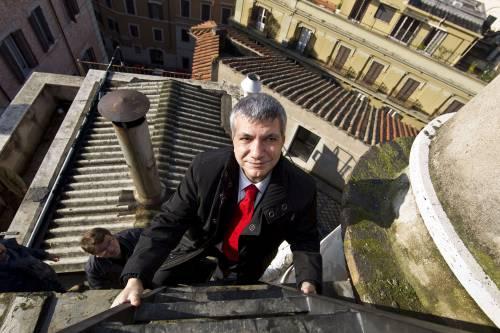 Dopo Bersani pure Vendola e Fli sul tetto dell'ateneo