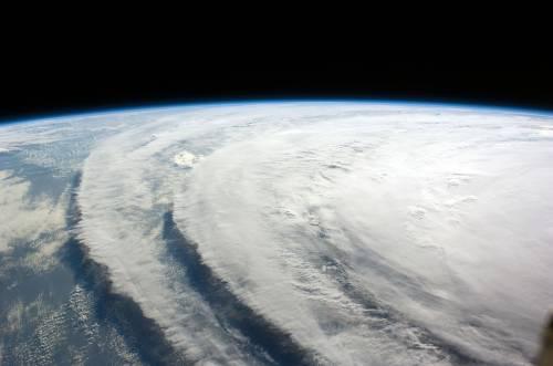Meno vapore acqueo nella stratosfera, il riscaldamento rallenta