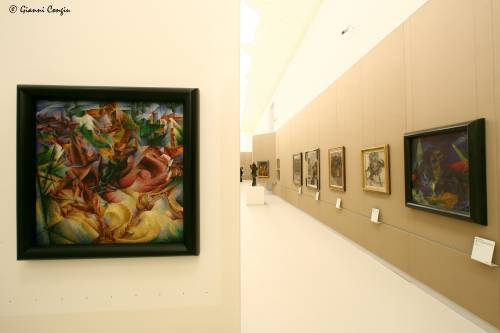 Apre il Museo del Novecento:   Milano è nel cuore della cultura