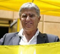 Personaggio Ambiente 2010 è Angelo Vassallo