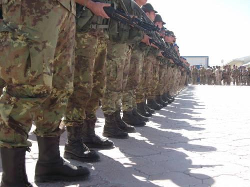 Agguato in Afghanistan  sparatoria contro alpini Nessuno è rimasto ferito 7281539bda7d
