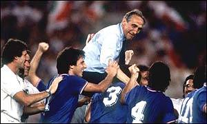 E' morto Enzo Bearzot  Il ct degli azzurri  campioni di Spagna '82