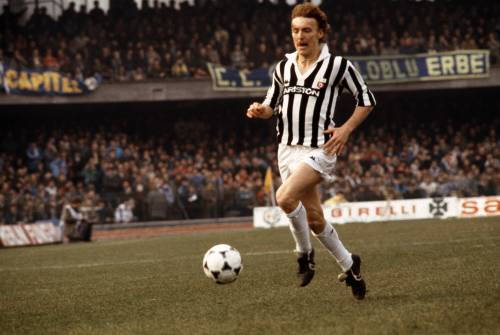 Questa Juventus senza memoria  Così ha spento la stella di Boniek