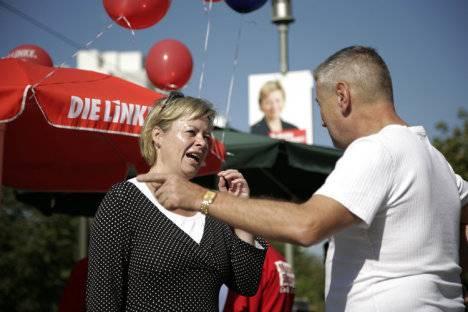 E in Germania un partito  rivuole il comunismo  Scoppia polemica furiosa