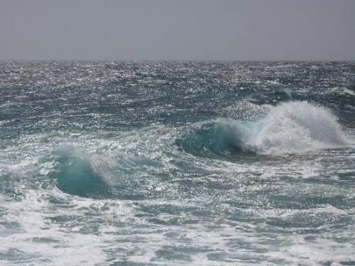 Bari, un uomo disperso nell'Adriatico:  lite con la moglie e si getta dalla nave