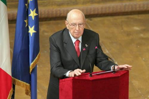 E ora Napolitano attacca su Battisti:  anche noi italiani siamo colpevoli