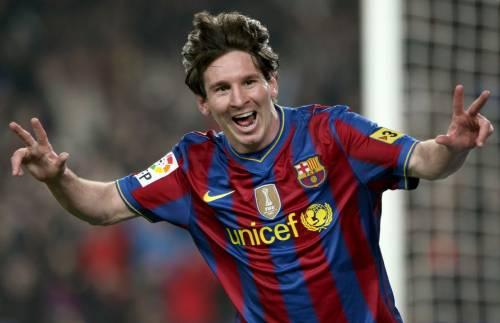 Fifa, Messi è il Pallone d'Oro 2010  Spagna delusa, beffati Xavi e Iniesta