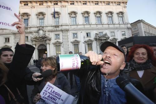 La sinistra italiana esulta ma si illude  Con il giustizialismo ha sempre perso