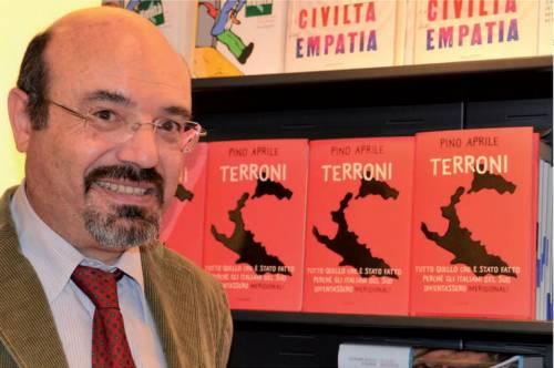 """""""L'Unità d'Italia? Da 150 anni   gronda sangue dei terroni"""""""
