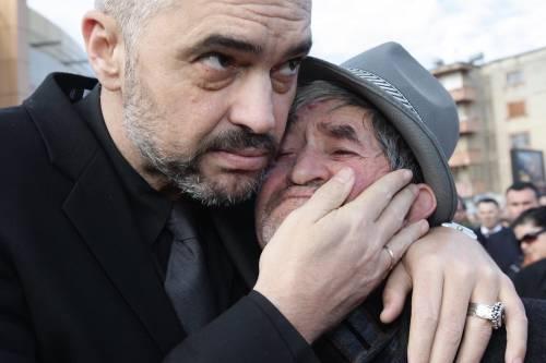 """Albania, l'appello del leader dell'opposizione  """"L'Italia e l'Ue condannino violenza di Stato"""""""