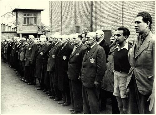 Ecco l'incredibile storia degli ebrei  tratti in salvo dall'esercito italiano