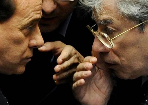 """Federalismo, il governo dice sì  Bossi: """"Mantenute le promesse"""""""