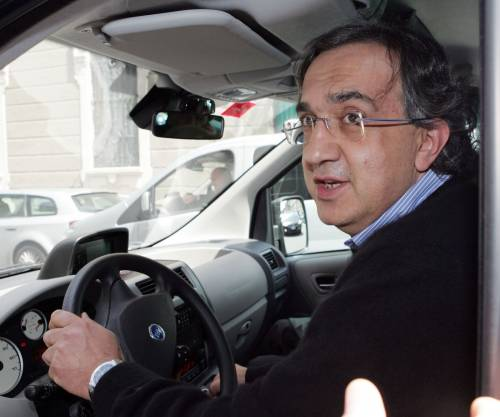 Fiat e Tata: l'alleanza   ora è appesa a un filo