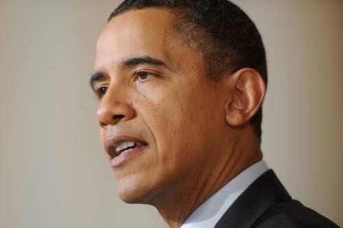 """Obama: """"Siamo testimoni della storia"""""""