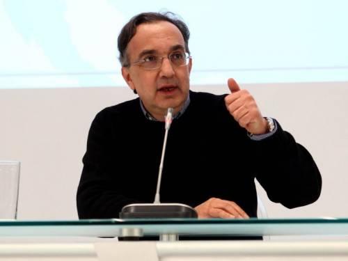 """Marchionne vede il Cav  e annuncia: """"In Italia  20mld di investimenti"""""""