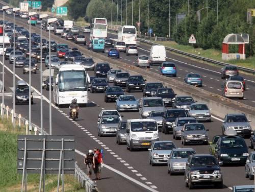 Autostrade, il Tar del Lazio annulla <br /> i rincari per i caselli sui raccordi