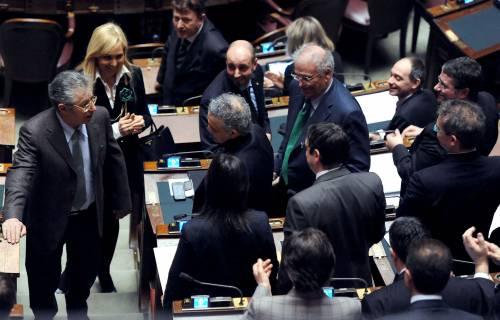 Via libera al federalismo fiscale
