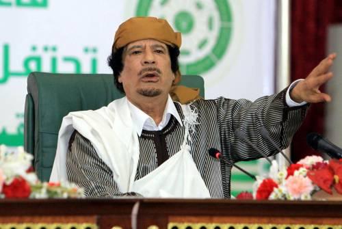 Siamo sicuri che Gheddafi stia perdendo?   Per il dopo attenti a questi scenari (tutti negativi)